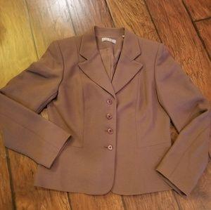 Kate Hill Petite blazer